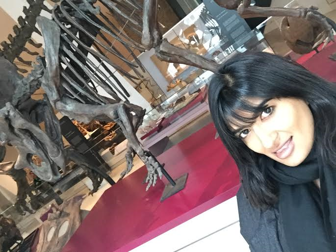 me at the rom
